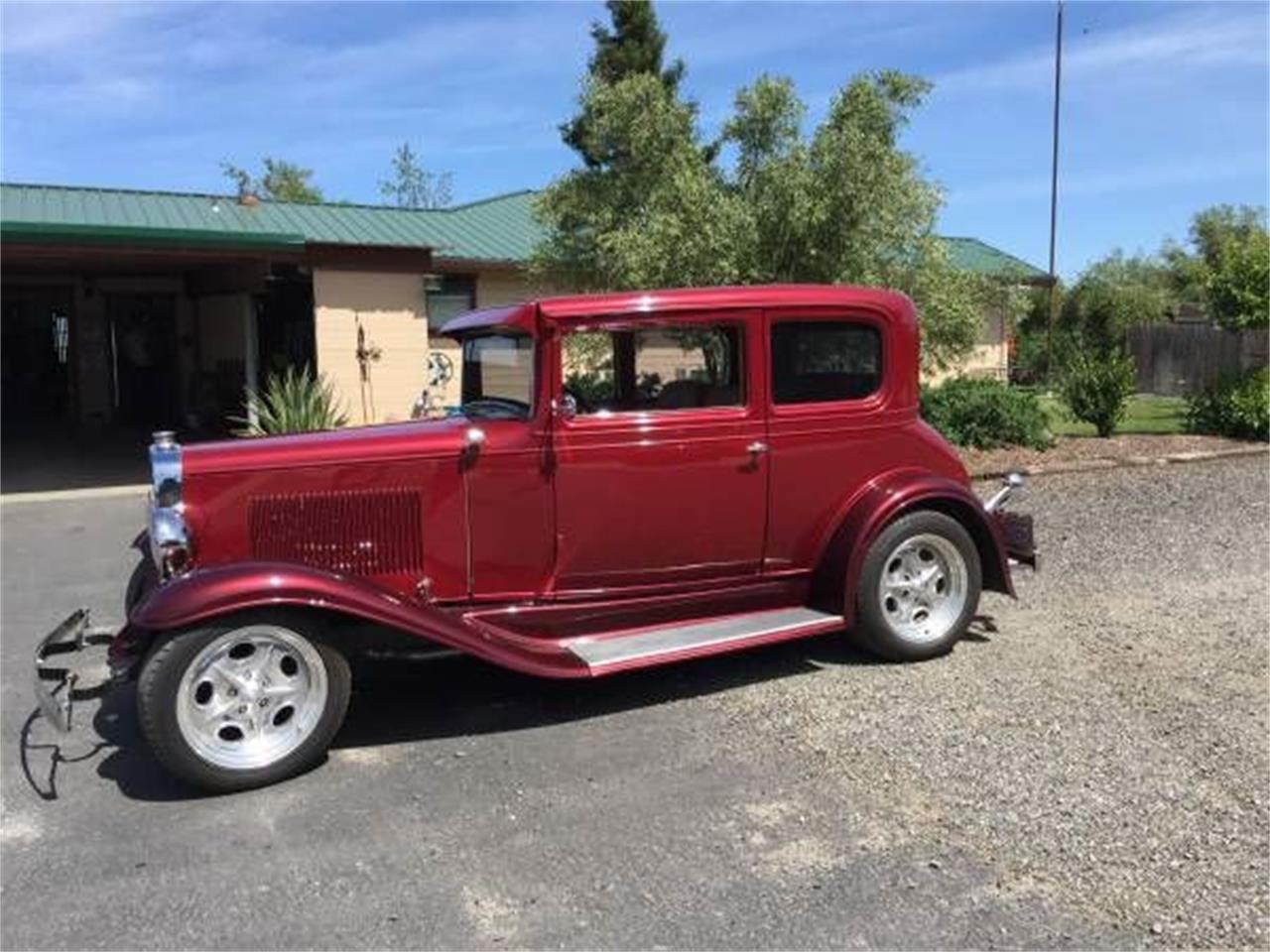 1931 Chevrolet Coupe (CC-1120220) for sale in Cadillac, Michigan