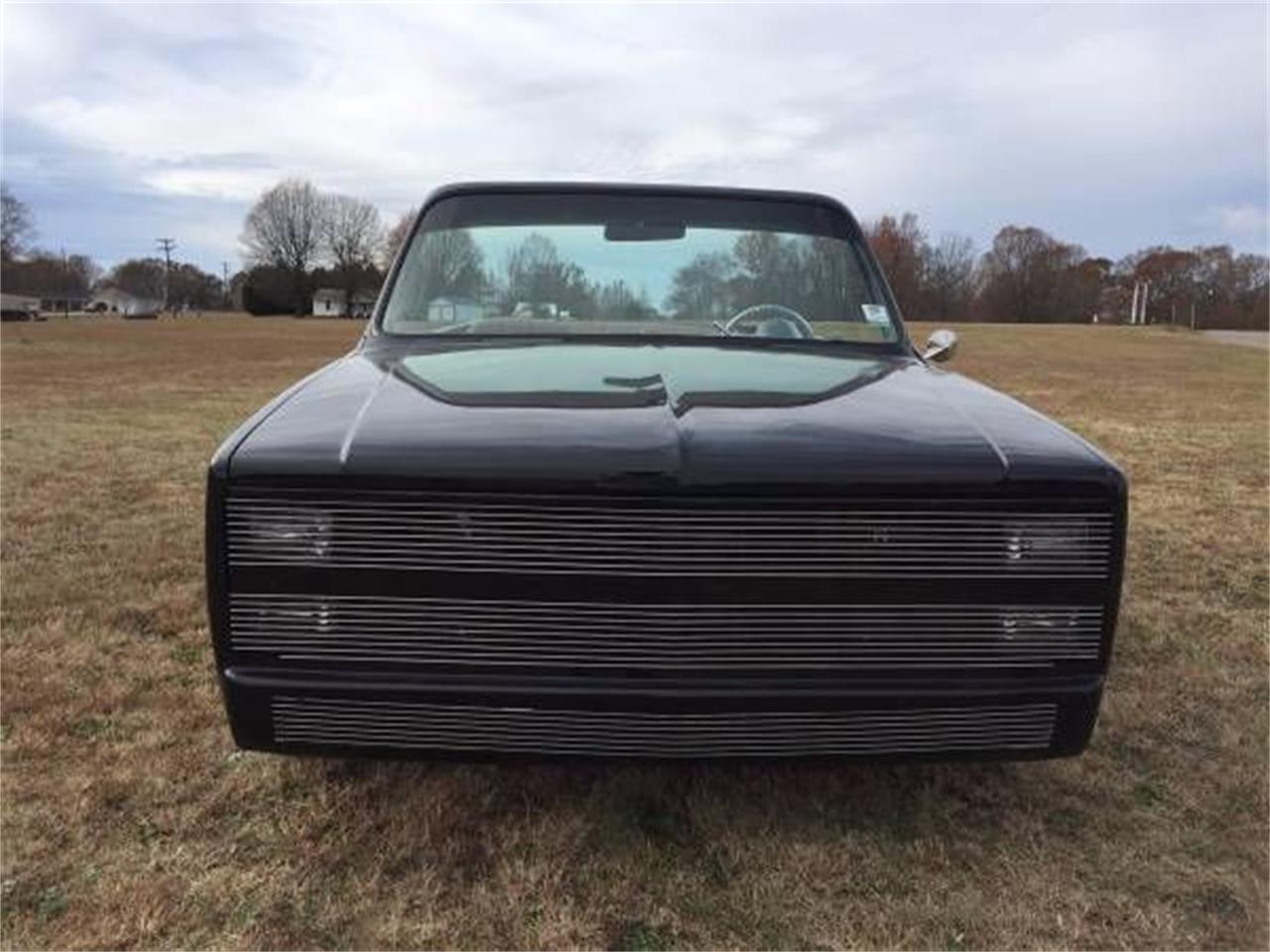1981 Chevrolet Blazer (CC-1122207) for sale in Cadillac, Michigan