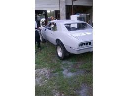 1968 Chevrolet Camaro (CC-1122213) for sale in Cadillac, Michigan