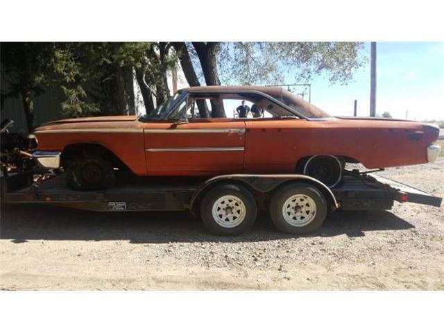 1963 Ford Galaxie (CC-1122215) for sale in Cadillac, Michigan
