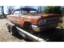 1963 Ford Galaxie (CC-1122215) for sale in Cadillac, Michigan