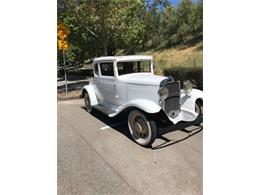 1931 Chevrolet Coupe (CC-1120222) for sale in Cadillac, Michigan
