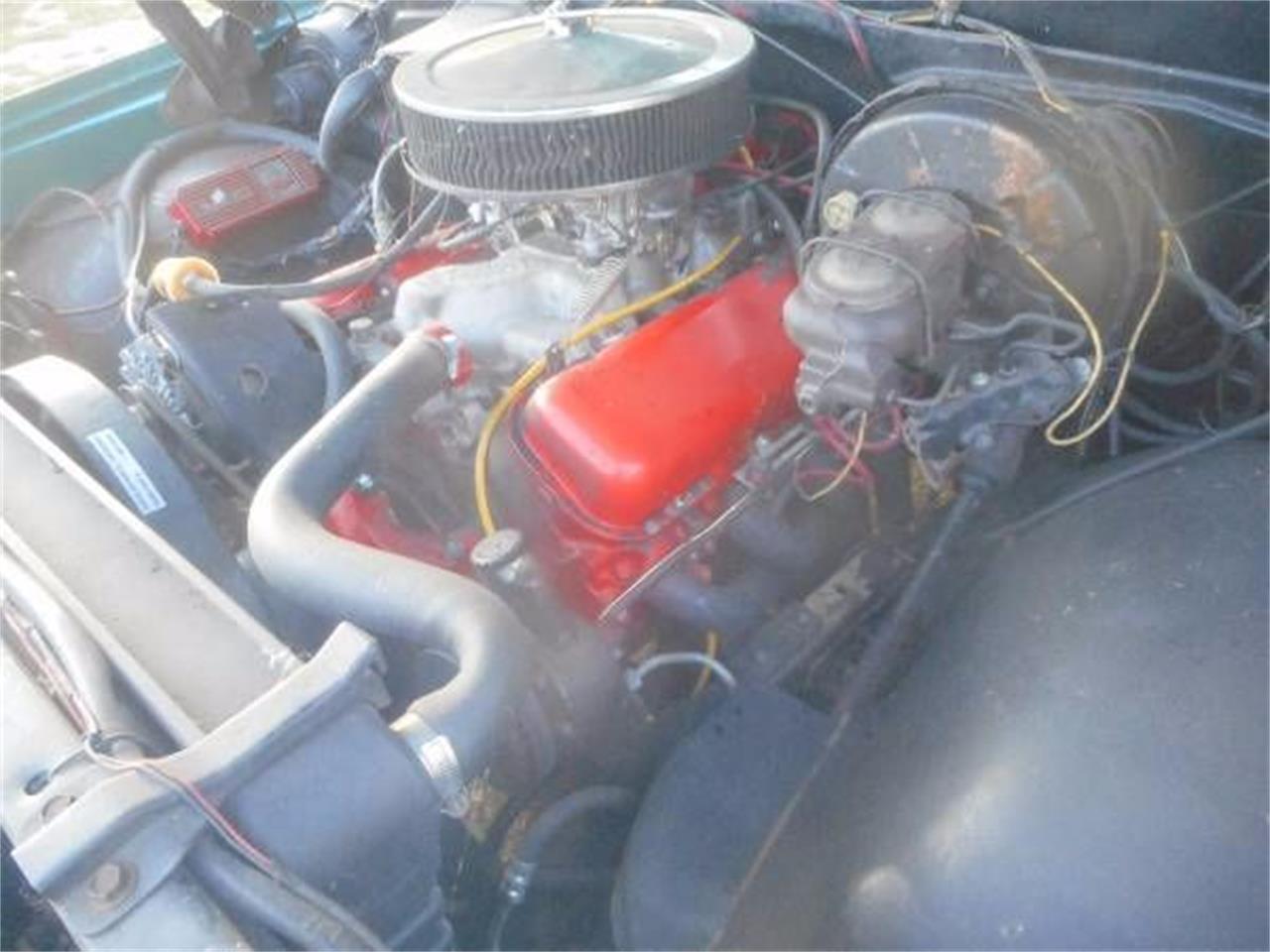 1969 Chevrolet C10 (CC-1122220) for sale in Cadillac, Michigan