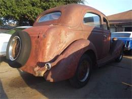 1936 Ford Humpback (CC-1122228) for sale in Cadillac, Michigan