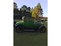 1928 Ford Model A (CC-1122235) for sale in Cadillac, Michigan