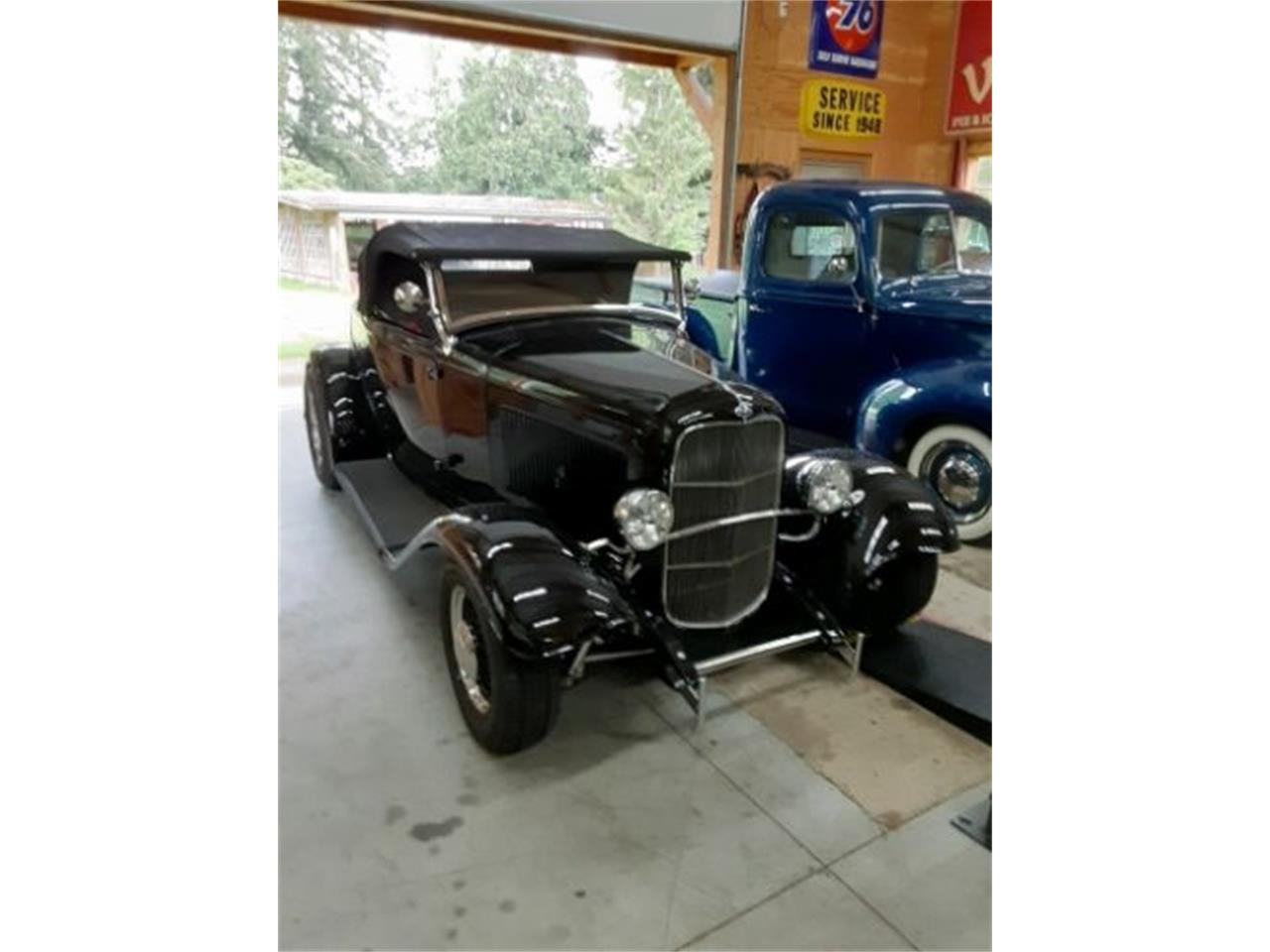 1932 Ford Roadster (CC-1120225) for sale in Cadillac, Michigan