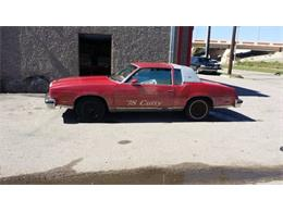 1978 Oldsmobile Cutlass (CC-1122253) for sale in Cadillac, Michigan