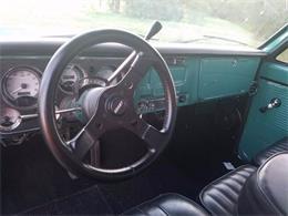 1972 Chevrolet C10 (CC-1122255) for sale in Cadillac, Michigan