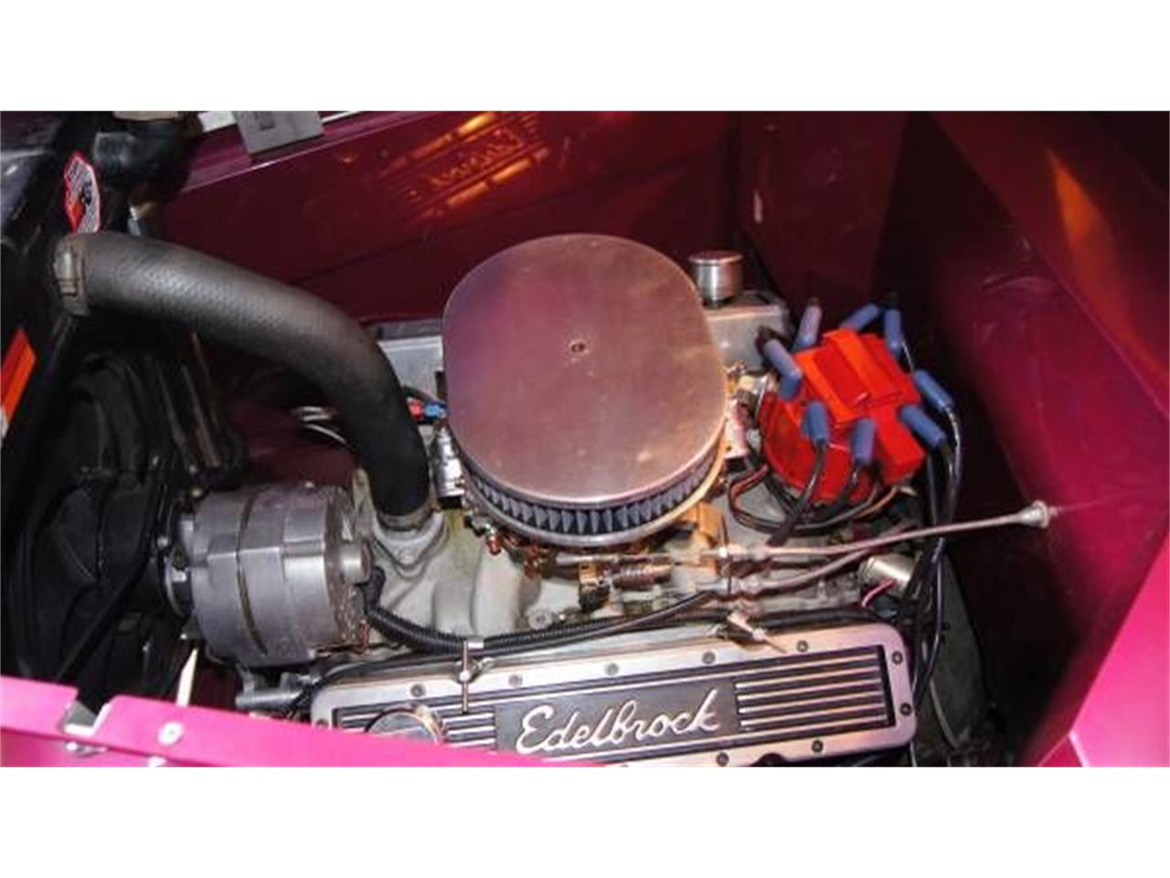 1934 Ford Coupe (CC-1120228) for sale in Cadillac, Michigan