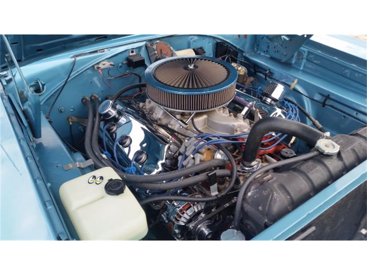 1968 Plymouth Road Runner (CC-1122300) for sale in Cadillac, Michigan