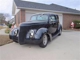 1938 Ford Sedan (CC-1122309) for sale in Cadillac, Michigan