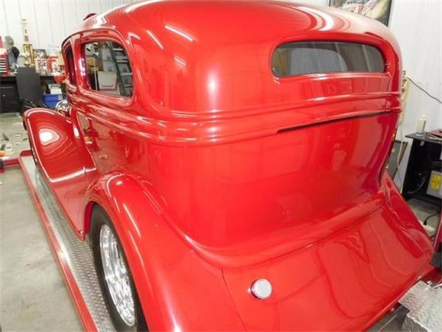 1933 Ford Custom (CC-1122356) for sale in Cadillac, Michigan