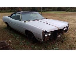 1969 Ford Galaxie (CC-1122367) for sale in Cadillac, Michigan