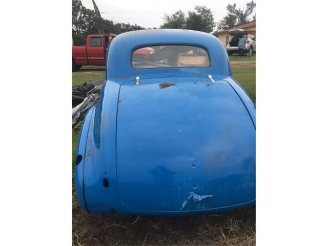 1940 Oldsmobile Club Coupe (CC-1122372) for sale in Cadillac, Michigan