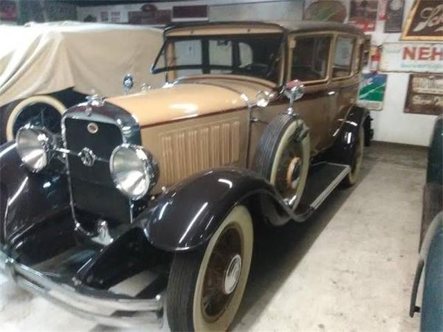 1931 Studebaker Antique (CC-1120238) for sale in Cadillac, Michigan