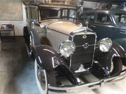 1931 Studebaker Antique (CC-1120238) for sale in Cadillac, Michigan