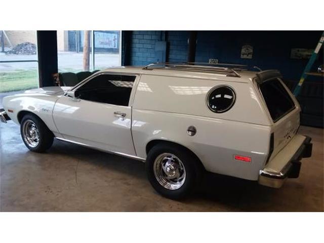 1978 Mercury Bobcat