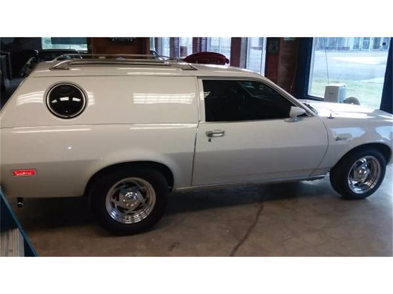 1978 Mercury Bobcat (CC-1122385) for sale in Cadillac, Michigan
