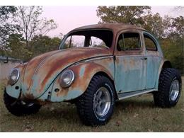 1961 Volkswagen Beetle (CC-1122389) for sale in Cadillac, Michigan