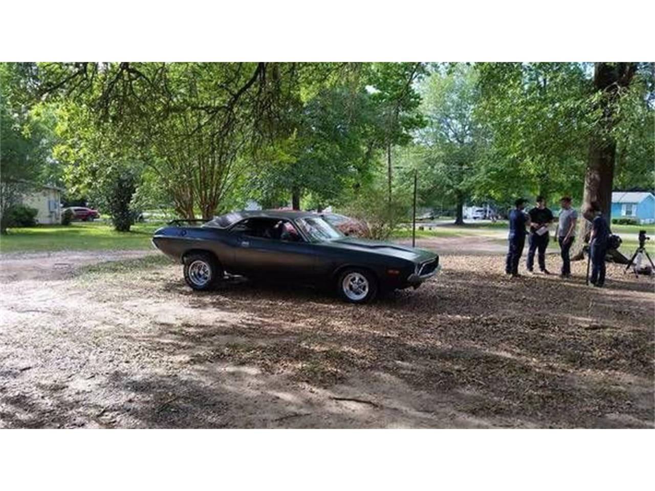 1973 Dodge Challenger (CC-1122392) for sale in Cadillac, Michigan