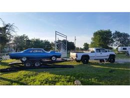 1968 Plymouth Road Runner (CC-1122393) for sale in Cadillac, Michigan