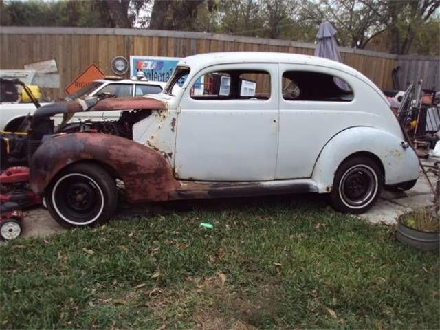 1939 Ford Sedan (CC-1122396) for sale in Cadillac, Michigan