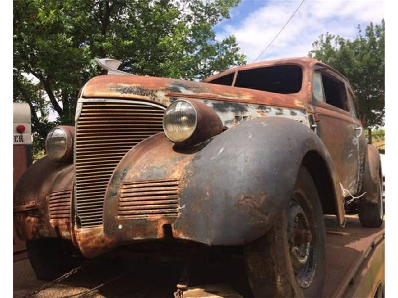 1939 Chevrolet Street Rod (CC-1122399) for sale in Cadillac, Michigan