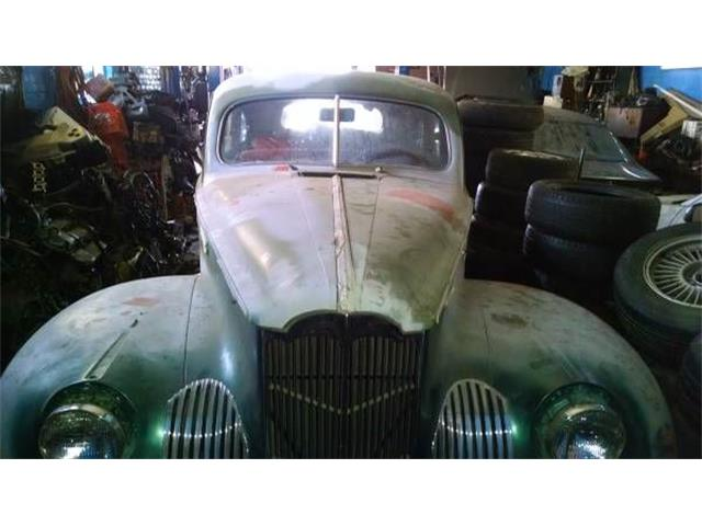1941 Packard Sedan (CC-1120240) for sale in Cadillac, Michigan