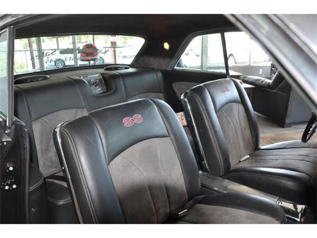 1963 Chevrolet Impala (CC-1122407) for sale in Cadillac, Michigan