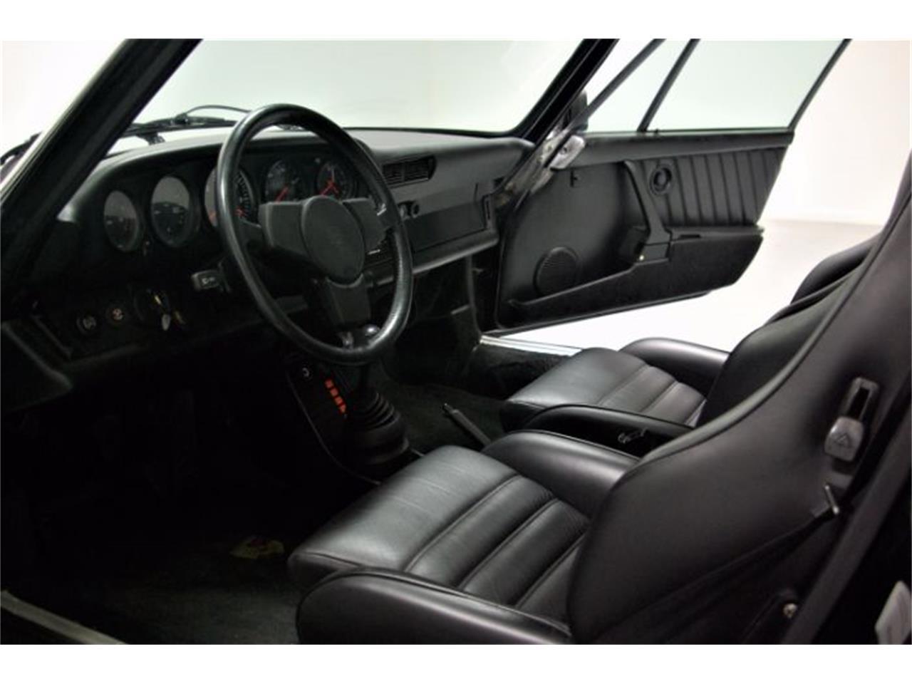 1978 Porsche 930 (CC-1122416) for sale in Cadillac, Michigan
