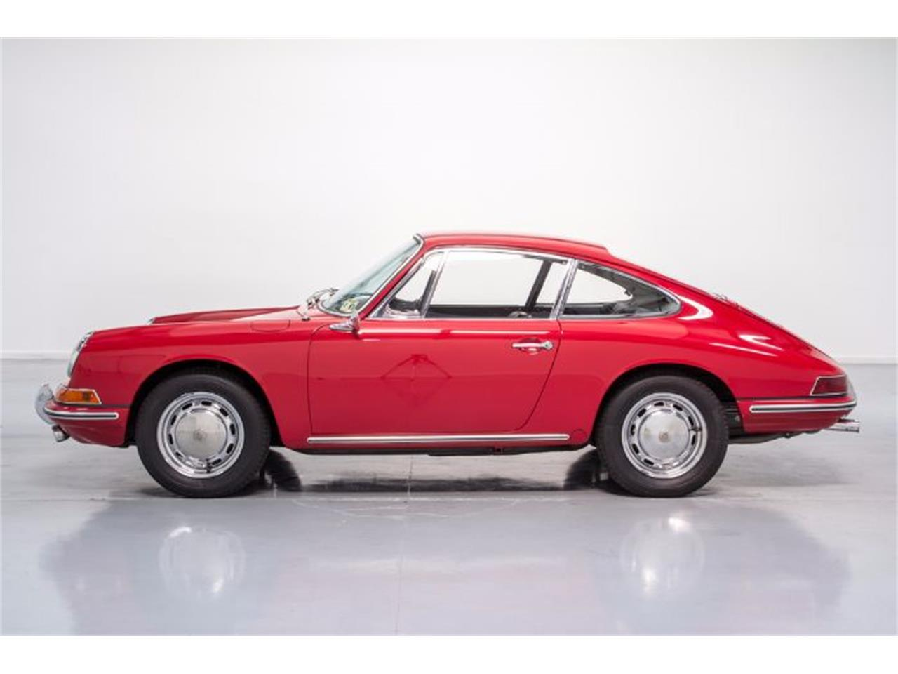 1966 Porsche 911 (CC-1122417) for sale in Cadillac, Michigan