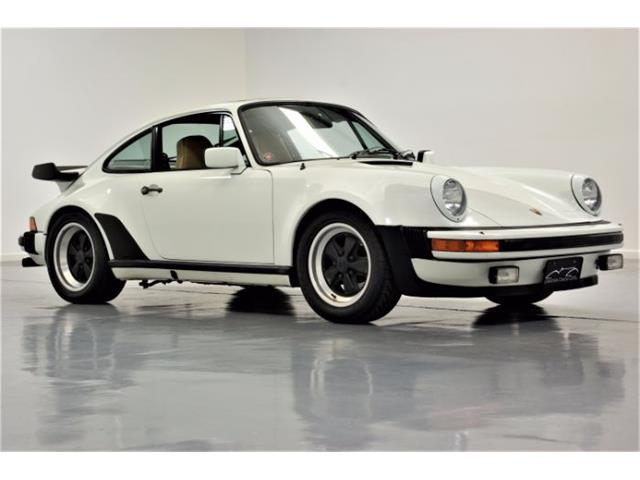 1979 Porsche 930 (CC-1122419) for sale in Cadillac, Michigan
