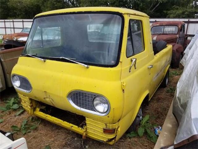 1963 Ford Econoline (CC-1122428) for sale in Cadillac, Michigan