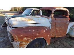 1949 Ford Pickup (CC-1122429) for sale in Cadillac, Michigan