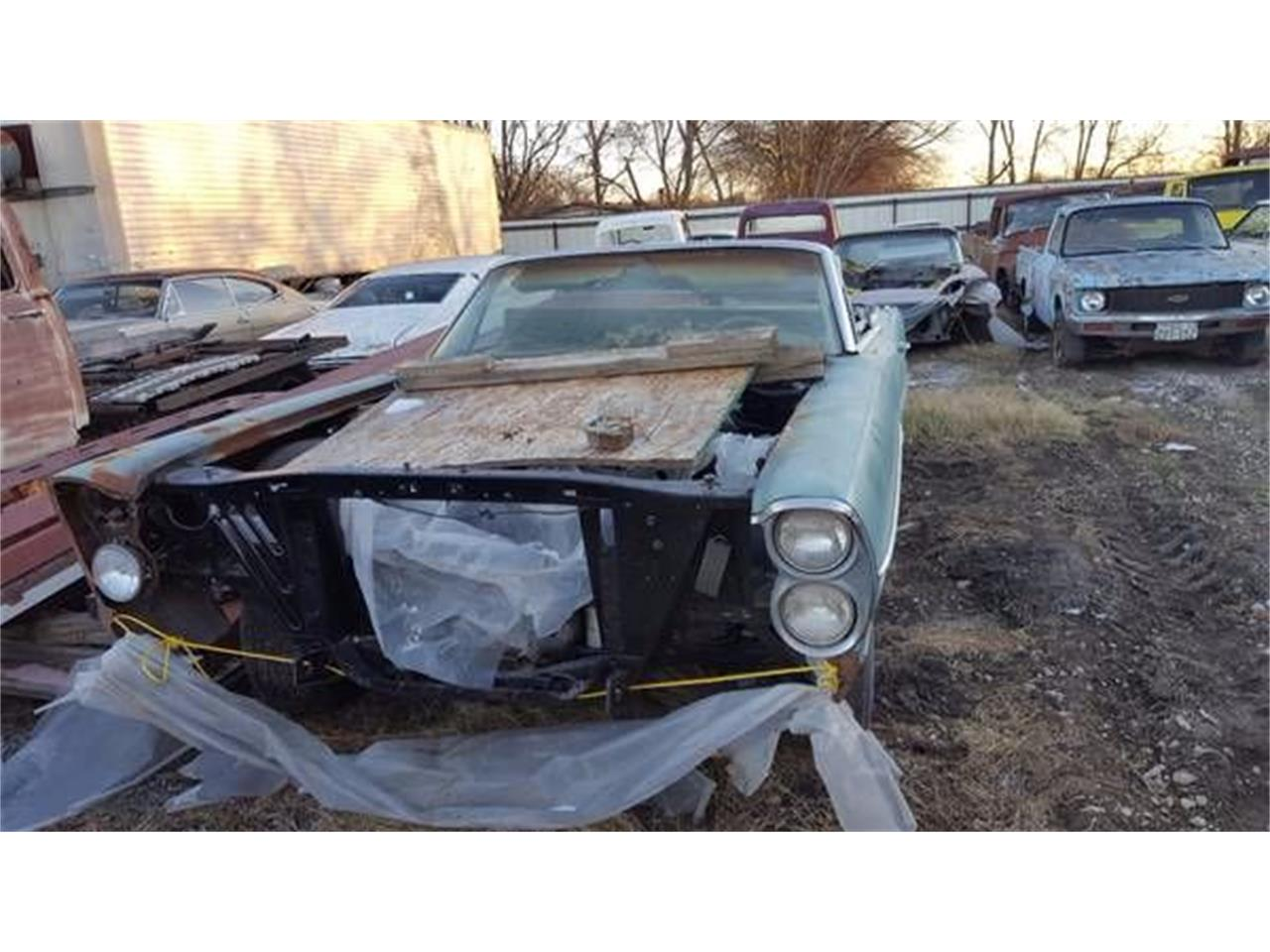 1967 Ford Galaxie (CC-1122430) for sale in Cadillac, Michigan
