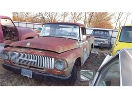 1966 International Pickup (CC-1122431) for sale in Cadillac, Michigan