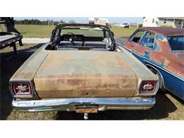 1966 Ford Galaxie 500 (CC-1122432) for sale in Cadillac, Michigan