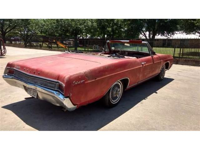 1966 Buick Skylark (CC-1122433) for sale in Cadillac, Michigan