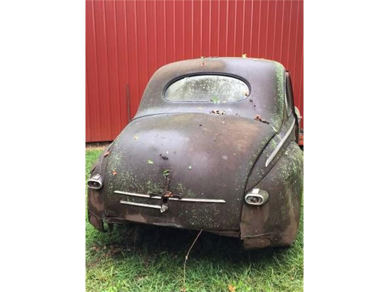1946 Ford Coupe (CC-1122436) for sale in Cadillac, Michigan