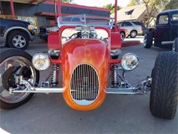 1927 Ford Ranchero (CC-1122439) for sale in Cadillac, Michigan