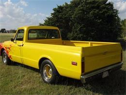 1968 Chevrolet C10 (CC-1122440) for sale in Cadillac, Michigan