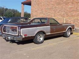 1977 Ford Ranchero (CC-1122442) for sale in Cadillac, Michigan
