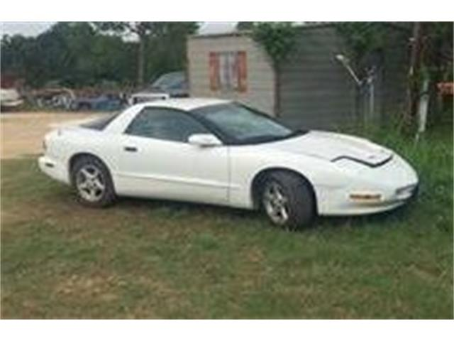 1995 Pontiac Firebird (CC-1122444) for sale in Cadillac, Michigan