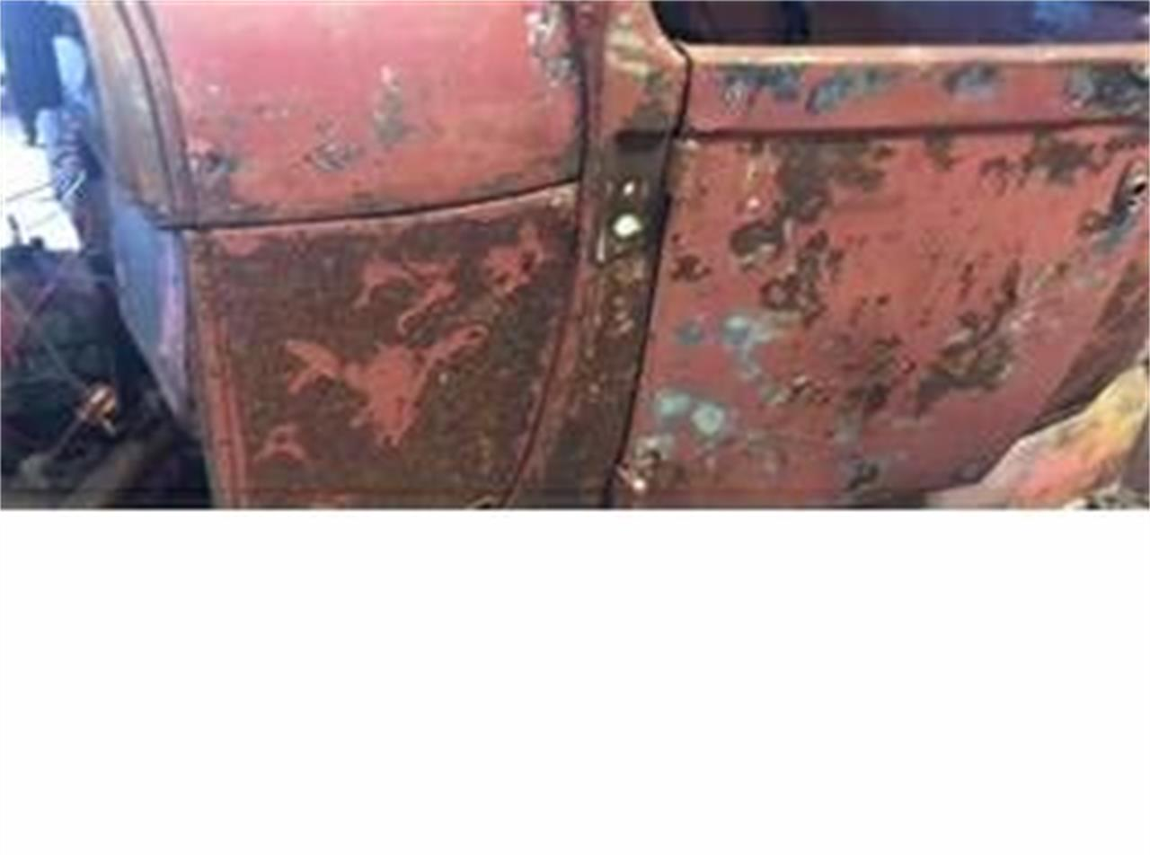 1929 Ford Model A (CC-1122447) for sale in Cadillac, Michigan