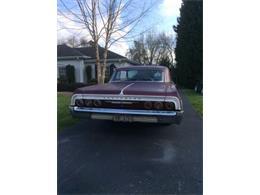 1964 Chevrolet Impala (CC-1122449) for sale in Cadillac, Michigan