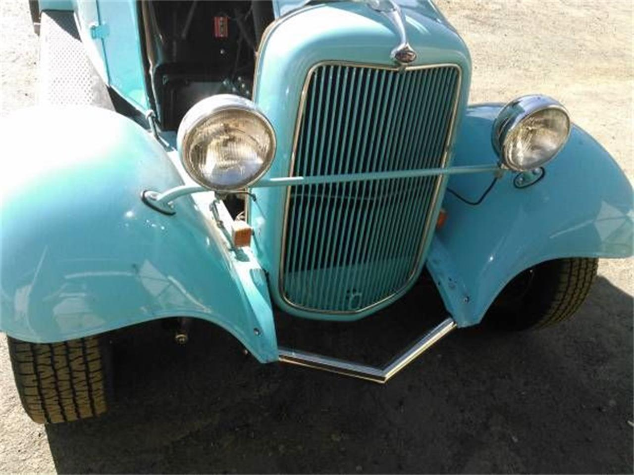 1934 Ford Pickup (CC-1120245) for sale in Cadillac, Michigan