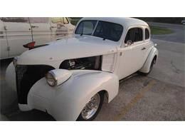 1939 Chevrolet Coupe (CC-1122462) for sale in Cadillac, Michigan