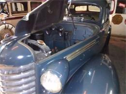 1937 Oldsmobile Sedan (CC-1122463) for sale in Cadillac, Michigan