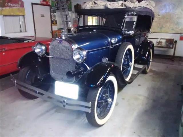 1929 Ford Phaeton (CC-1122466) for sale in Cadillac, Michigan