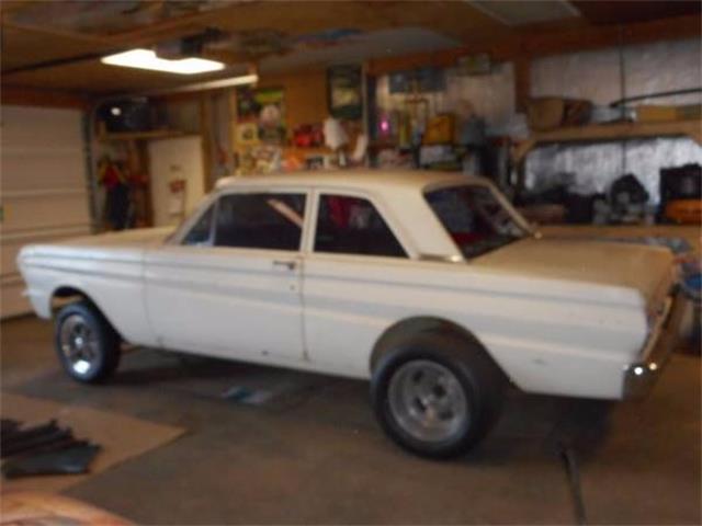 1965 Ford Falcon (CC-1122478) for sale in Cadillac, Michigan